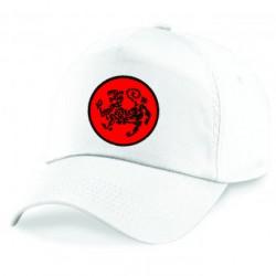 bedrucktes Basecap mit Shotokan Logo